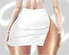 I│Lia White Skirt RL