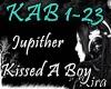 Kissed A Boy-JupitherRMX
