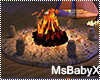 [X]US: Fire Place