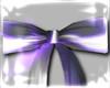 Drow Hair Bow 01