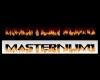 MasterNum1 Double
