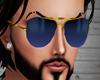 E/Blue Glasses Wayfers