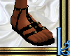 Roman Sandals V.2 Bl/G