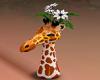 Giraff Planter