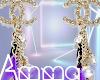 𝓐ღChanel Earrings