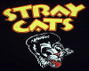(1M) Stray Cats Poster