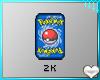 Original Pokemon Card 2K