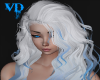VD Wendy WhiteBlue