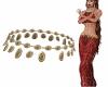 Harem Genie Coin Belt V2