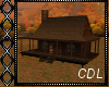 !C* A Cabin House