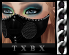 T; Gas Mask