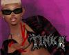 Aaliyah Inspired <3