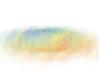 Rainbow floor smoke