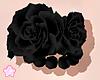🌟 Rose Bracelet|Bk