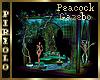 Peacock Gazebo