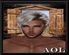 Alessio Ash Blonde