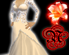 -N- Wedding Gown D