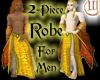 2-piece Robe (fire)