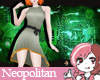 Technologic Penny dress