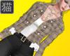 JK Autumn Jacket