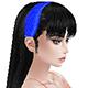 Shiloh black blue