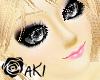 [Aki] Ye Eun Skin #PK
