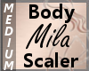Body Scaler Mila M