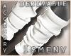 [Is] Calf Warmers 2 Drv