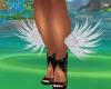 leg spikes animated