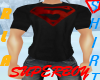 [RLA]Connor Kent Shirt