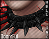 彡 Hellhound Collar
