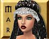 ~Mar Coin Headdress Silv