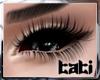 lTl Black Demon Eyes