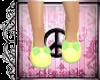 Child Chick Ballet Flat
