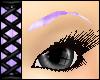 *VC* Lavender Brows