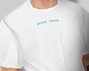 r. Shirt - See - White