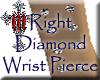 =m=Diam WristPierce(R)F