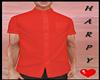 Red Short Sleeved