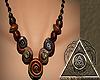 Celtic Swirl Beads