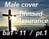 Blessed Assurance (1)