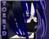 Blue tip Torrid