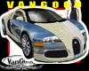 VG Chrome White Fast CAR