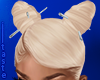 """ wig"" so blonde"