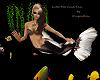 """DR"" Latte Mermaid Tail"
