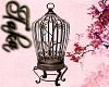 Unique Asian Bird Cage