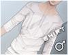 TP Wave Shirt - Pale