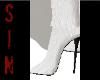 Angel Boots