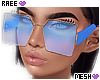 𝓡 Ombre Shades Blue