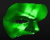 Green Mask F