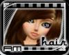 [AM] Freda Brown Hair